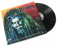 Rob Zombie Hellbilly Deluxe [Explicit] [in-shrink] LP Vinyl Record Album