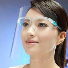 Gesichtsschutz-Schirm Visier Augenschutz Face-Shield Schutzschild