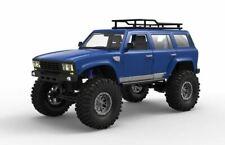 Cross RC - SU4A 1/10 Demon 4x4 Crawler Kit, w/ Full Hard Body SUV, Basic Version