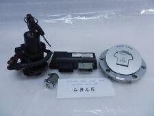 HONDA CBR1000RR9 IGNITION LOCK SET   (6845)
