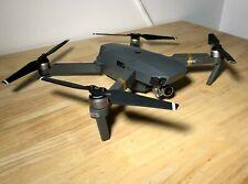 DJI Mavic Pro Drone - Gray
