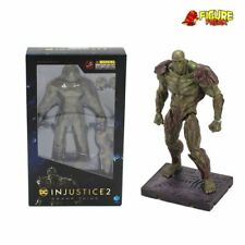 "Hiya Toys DC Comics Injustice 2 Swamp Thing 3.75"" Action Figure (1:18 Scale)"