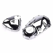 Triumph Motorcycles A9618185 Chrome Engine Covers Kit