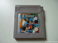 NINTENDO GAME BOY / Micro Machines [ DMG-H3-EUR ]