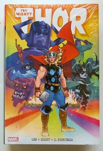 The Mighty Thor Vol. 3 Hardcover NEW Marvel Omnibus Graphic Novel Comic Book