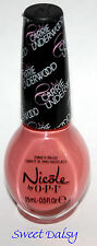 Nicole By OPI Nail Polish Lacquer .5 oz SWEET DAISY Carrie Underwood Color **