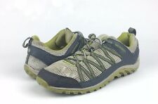 Merrell Men's Gray/Green Running/Athletic Shoes Size 12        $140