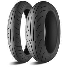 COPPIA PNEUMATICI MICHELIN POWER PURE SC 130/60R13 + 140/60R13