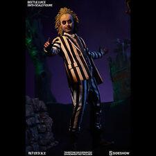 SIDESHOW - BEETLEJUICE / figurine 1/6, 30 cm