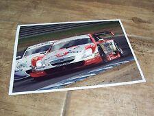 Photo / Photograph  Lotterer / Wakisaka LEXUS SC Super GT 2006 //