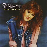 Tiffany - Greatest Hits (NEW CD)