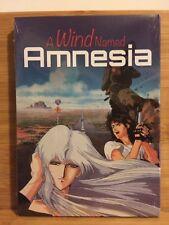A Wind Named Amnesia / NEW anime on DVD by Discotek Media