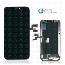 DISPLAY LCD Originale GX SOFT OLED Per Apple iPhone X Touch Screen Con Chip IC