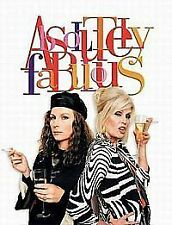 Absolutely Fabulous - Ab Fab At 20 - The 2012 Specials (DVD, 2012)
