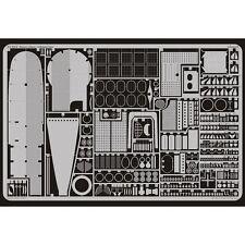 1:72 Eduard Photoetch Gato clase submarino Revell-Edp53023 172