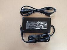 Genuine HP 200W AC Adapter HSTNN-CA24 19.5V 10.3A  HP P/N: 677764-002 693708-001