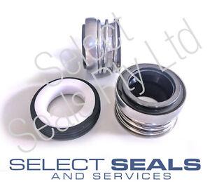 """Astral Hurlcon Onga Poolrite Pool Pump Mechanical Seal 3/4"""""""