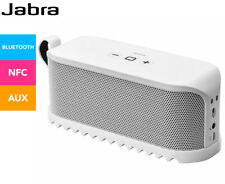 Jabra Solemate Bluetooth Stereo Portable Speaker - White (100-97100001