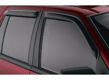 2009-2016 Ford Flex Side Window Deflectors Window Vents - OEM - 9A8Z-18246-A