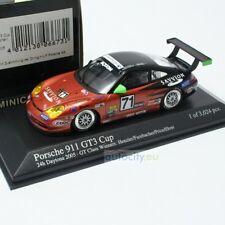 MINICHAMPS PORSCHE 911 GT3 CUP 24H DAYTONA HENZLER/FARNBACHER/PRICE/EH 400056271