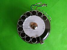 Ancien Cadran-Clavier de Téléphone Matra - 1988