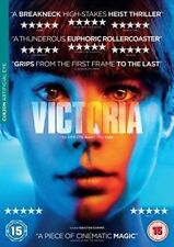 Victoria DVD Nouveau DVD (ART781DVD)