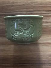 NEW Disney Parks Mr. Toad Wild Ride Mini Ceramic Trinket Bowl