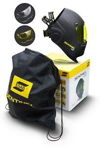 ESAB Sentinel™ A50 Professioneller Schweißmaskenhelm automatisch TIG WIG MIG