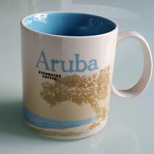 STARBUCKS ARUBA **BRAND NEW** ICON MUG
