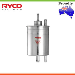 Brand New * Ryco * Fuel Filter For MERCEDES BENZ S280 W220 3.2L V6