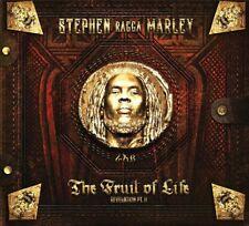 STEPHEN MARLEY - REVELATION PT.II: THE FRUIT OF LIFE (US VERSION)   CD NEU