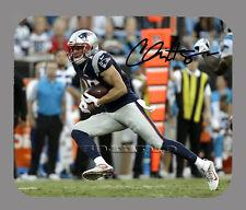 Item#3927 Chris Hogan New England Patriots Facsimile Autographed Mouse Pad