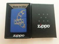 Zippo Feuerzeug NEU & OVP 229 Millenium - 1999/2000