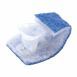 Scotch-Brite Disposable Toilet Scrubbers Refill (558rf)