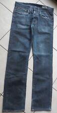 G STAR Jeans 3301 largeur taille 42cms  Hauteur 104 cms