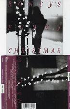 BONEY JAMES - BONEY'S FUNKY CHRISTMAS (CD 1996)  9 TRACKS