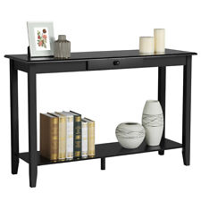 Arts Crafts Mission Style Console Tables For Ebay