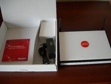 Modem-router DSL, ADSL con wireless-wi-fi 802.11b per networking e reti home