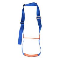 Premium Webbing Boat Rib 2 Step Boarding Ladder for Inflatable Boat Yacht