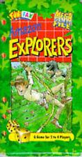 Amazon Explorers by Dorling Kindersley Ltd (Paperback, 1994)