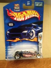 HOT WHEELS TIRE FRYER; 2003 FIRST EDITIONS 22/42