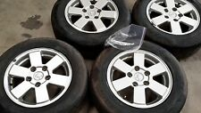 VY COMMODORE.15 X 7 INCH MAG WHEELS AND TYRES