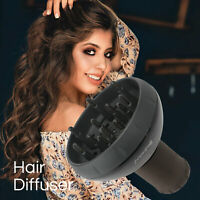 Universal Salon Hair Dryer Diffuser Attachment Professional Hair Blow Dryer Tool