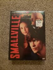 Smallville The Complete Third Season Television Series Dvd Set Sealed