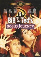 Bill and Teds Bogus Journey DVD 1992 Region 2