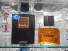 BALESTRA POUR HOMME EDT 200 ML VERY RARE VINTAGE 1 VERSION 70'S