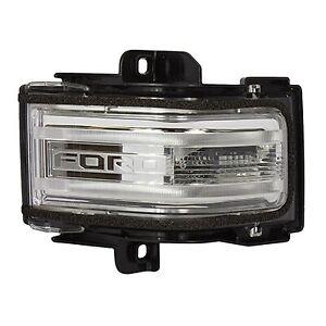 Genuine Ford Signal Lamp FL3Z-13B374-CA