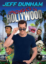 Jeff Dunham: Unhinged in Hollywood DVD, , Michael Simon