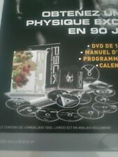 P90X Extreme Home Fitness - Complete  DVD BOX SET Exercise Beachbody