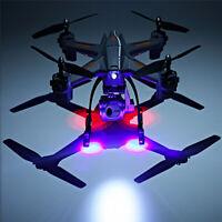 XYCQ Global Drone S5 1080P WiFi FPV HD Camera Quadcopter Dron Aircraft Hot Black